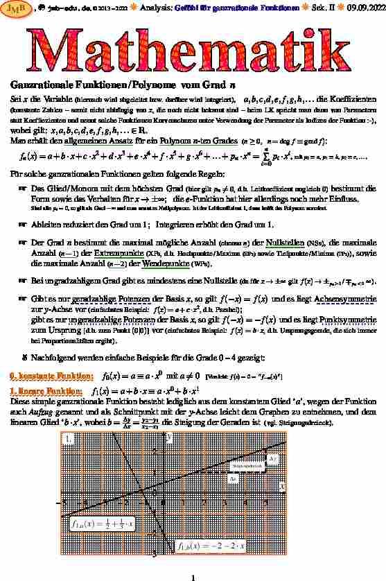 Atemberaubend Grad 1 Mathebuch Pdf Zeitgenössisch - Gemischte ...
