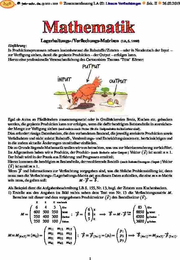 JMB\'s PDF Download Page