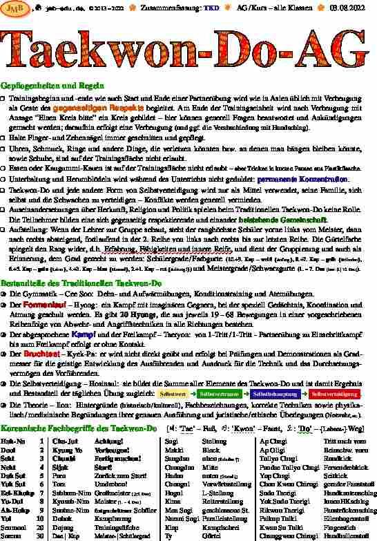 JMB's PDF Download Page